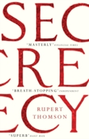 8 Secrecy by Rupert Thomson