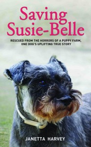 Saving Susie Belle RHB Cover_Saving Susie Belle RHB Cover