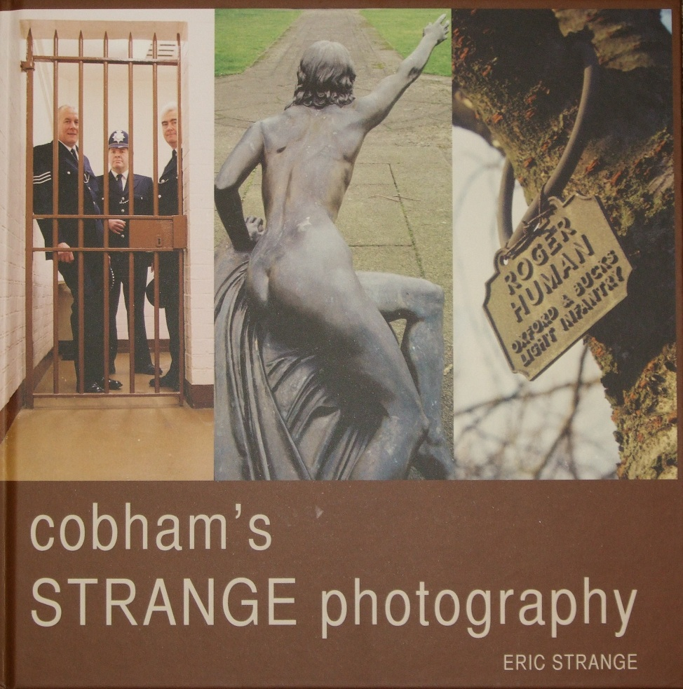 Cobhams Strange Photography